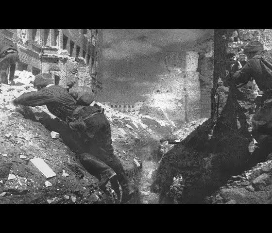 Historia III Rzeszy. Upadek Trzeciej Rzeszy 1942-1945