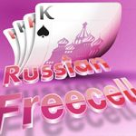 Russian Freecell