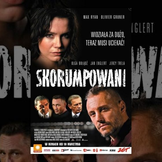 Skorumpowani - Cały Film