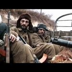 Wojna i pokój w Górskim Karabachu