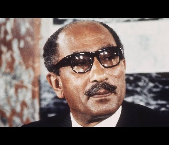 Anwar as - Sadat